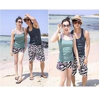 Lovers Couple Men Women Various Beach Surf Board Swim Shorts Sports Wear L-XXL HT04 For Freeshipping