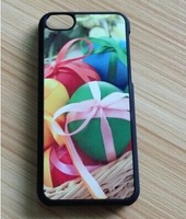 heat sublimation phone cases for 5C DIY personality oil injection phone covers dirt-resistant phone cases
