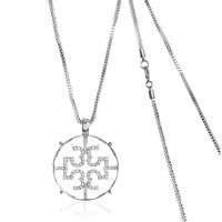 Women's Long Sweater Necklaces Pendants Gold Necklaces Silver Necklaces for Women Sweater Chain ML-772