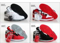 9 Colours Free Shipping Air Retro 89 Flight Snake Skin Space Jams Gamma High Help Men's Basketball Sport Footwear Sneaker Shoes