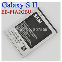 1650mAh EB-F1A2GBU Original Replacement Battery For Samsung Galaxy S2 SII i9100 GT-i9100 Batterie Bateria Batterij Accumulator