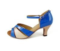 BBS-1AH01-02B Good quality latin dance shoes,latin sandals,ballroom shoes,women latin dancing shoes size4~10.5,heel height4~8cm