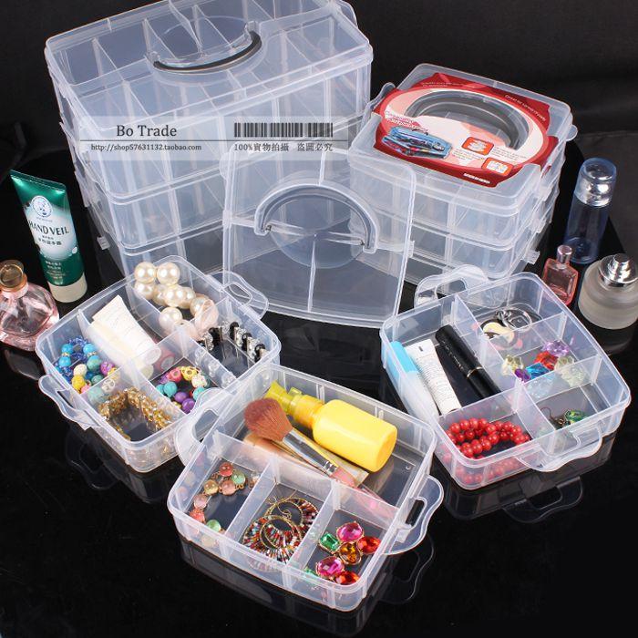Aufbewahrungsbox Kunststoff Transparent Kunststoff Aufbewahrungsbox