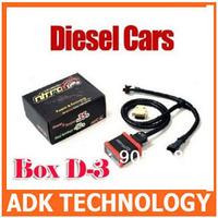 Box D-3 ECU Chip Tuning For Diesel Cars Nitro Data Box D-3 for ford Peugeot Nissan Citroen For Nitrodata Diesel Box D-3