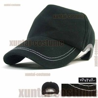 Polo hat spring and autumn outdoor sun-shading 60cm male women's big baseball plus size high crown cap