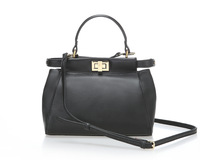 2014 new Mier bag Brand Name handbags 100% Genuine LEATHER Bags F mier  Shoulder Bag D women famous brands TOTE
