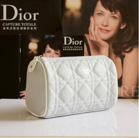 Free Shipping! 2014 new arrival brand women make up case high quality fashion cosmetic bags