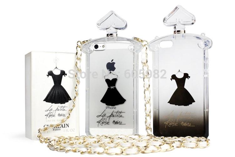 Чехол для для мобильных телефонов Icolormall Guerlain Apple iPhone 4 4S 5 5S Ice cube