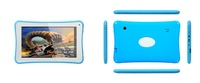 """Kids Table PC With WIFI 7"""" Android 4.2 Children PAD Multi-language RK3026 800*480 TFT LCD Dual Camera 2.0MPX"""
