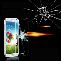 HD 0.3MM Guard Film Explosion-proof Premium Tempered Glass Screen Protector For Samsung Galaxy S4 Galaxy S4 MINI  Home Sticker