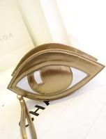 2014 New Fashion Women Bags Leather Messenger Shoulder Hobo Bag Party Handbag Personality Eye Bag PU Purse Phone Bag