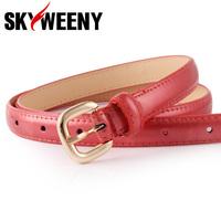 Thin belt female all-match fashion wide strap Women women's belt p1027