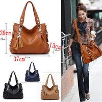2014 Women Messenger Bag Women Leather Handbag Fashion Vintage One Shoulder Bag British Style Handbag Cross-Body Women Totes Hot
