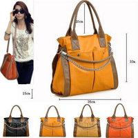 New Star Bags!New 2014 Hot Sale Fashion Women Bags Handbag Lady PU Handbag Leather Shoulder Bag Handbags Elegant