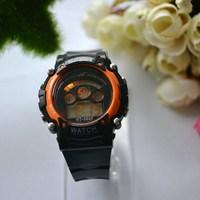 New good quality digital luminous Waterproof Outdoor Wristwatches sport watch digital chronograph for men