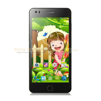 "New arrival i6 i5s Android 4.4 3G Smartphone MTK6582 Quad Core 1.3GHz 1GB RAM 4GB ROM 5.0"" QHD Screen GPS WiFi Mobile Phone"