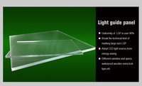 lgp for panel light