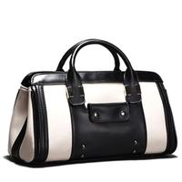 NEW 2014 Genuine Leather Bags Women Messenger Bags Cowhide Fashion for Women Leather Handbags Women Handbag Travel Bag