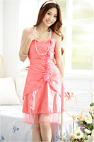 Free Shipping 2014 Fashion Uncommon Party Dress