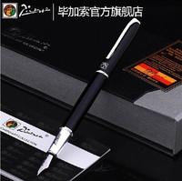 Pimio the world famous brand Fountain Pen 0.5mm&0.38mm 6 color Financial  students office pen artist Very fine  pen