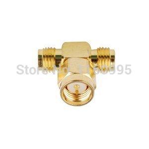 Разъем OEM 40 SMA 2 SMA t RF adapter