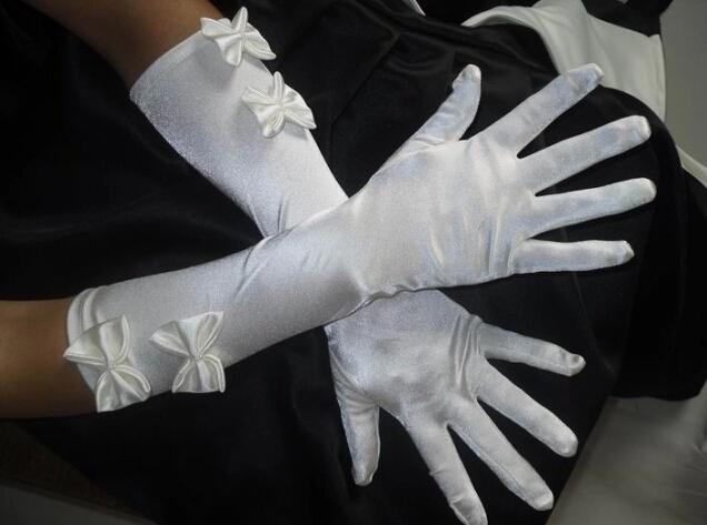 Свадебные перчатки X 203 X203