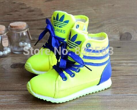 Спортивная обувь для мальчиков 2014Rushed ,