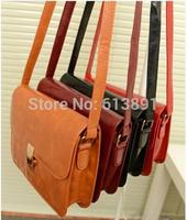 2014 new British wind restoring ancient ways package bag, single shoulder bag female bag free shipping