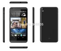 Original unlocked brand new Desire 816d  GSM+CDMA EVDO Android 4.4 smart phone 1.5GB RAM 13MP camera Arabic Russian French