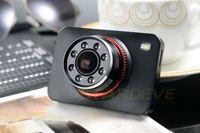 2014 Mini Car Dvrs Touch screen RY980s V2000 Full HD Novatek 96650 170 degree Night Vision Car Recorder Free Shipping