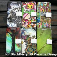 Cover case For BlackBerry BB Porsche Design P9981 case cover gift