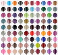 PICK ANY 1 IN 114 COLOR Ms.Keiko Soak-off UV Led Gel Polish SHELLAC Long-lasting Nail Art 7ml