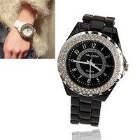 2014 New Fashion Diamond Alloy Quartz Watch  Of Women Dress Watch Free Shipping!!