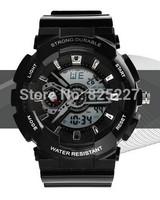 2014  tss new design aliexpress made in China Waterproof Outdoor watches sport watch digital chronograph watch for men