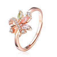Luxury brands, genuine natural tourmaline ring openings jewelry women gift silver jewelry,Jewelry wholesale