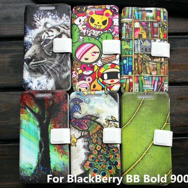 Cover case For BlackBerry BB Bold 9000 case cover gift(China (Mainland))