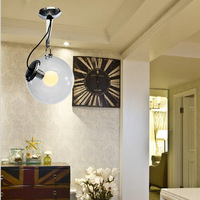 110-240V Free Shipping Contemporary ceiling lights D25cm With 1 Light For Study E27 Bulbs Included
