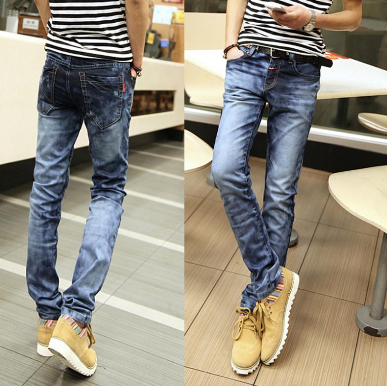 Mens Jeans Tall - Jon Jean