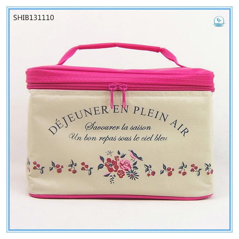 Moda Hot thermo bolsa térmica Insulated Cooler Bag crianças mais grossas neoprene caixas lancheira Outdoor Food Container saco do bebê mãe(China (Mainland))