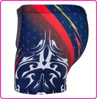 Free shipping!!Hot sale men's swimwear/men's swimming trunk boxer/ Leisure Beachwear