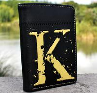 New K  Wallet  Munakata Reisi wallet Men's  women's short  wallet Animation  Free Shipping