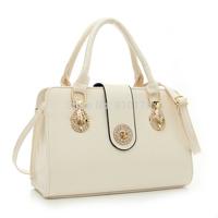 New 2014 High Quality Women Handbag Tote Fashion Shaping Bag Trend Round Diamond Shoulder Bags FREE SHIPPING