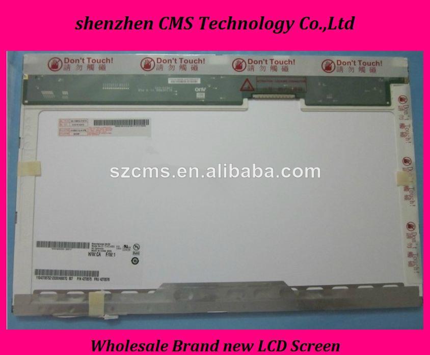 Wholesale Original New 15.4 Laptop LCD Screen ccfl matte/Glossy B154EW08 V.0 V0 LP154W01 LTN154AT07 CLAA154WB03 LCD DISPLAY(China (Mainland))