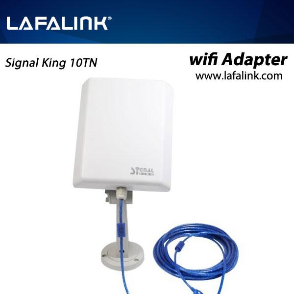 Signalking 10TN 150Mbps Wifi antenna wi-fi 2000mw Wireless USB adapter SignalKing 10TN 20dBi Industrial Outdoor Wifi Adapter(China (Mainland))