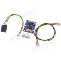 I2C-GPS NAV Module I2C turn UART GPS adapter board , navigation module , board