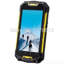 2014 Snopow M8 Waterproof IP68 MTK6589 Quad Core SmartPhone 1G RAM 4G ROM Dustproof Shockproof Walkietalkie 4.5″ IPS Screen 3G