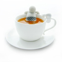 Mr Tea  Strainers  Mr. Tea Infuser