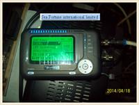 DISH MAN  Digital Satellite Signal Meter Kit DVB-S, DVB-S2 8PSK MPEG4 Ready have all functions of SatHero SH-200