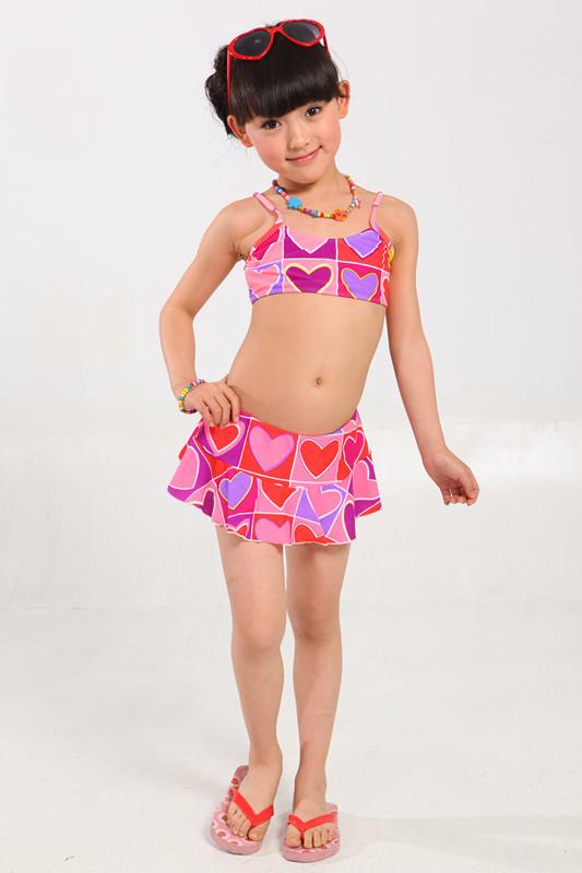 Импортные влюбленность узор младенцы / девочки купальный костюм морозный узор купальник морозный узор купальный костюм