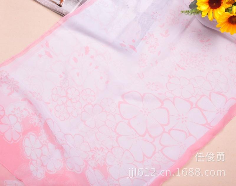 Silk Scarf!! 2014 NEW Spring Silk scarf !! Fashion Women Scarf 160*50CM,Your Best Choice !(China (Mainland))